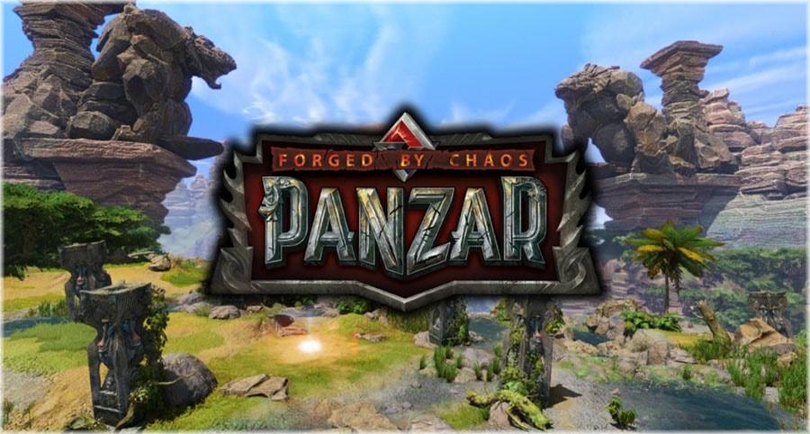 Panzar: обзор игры