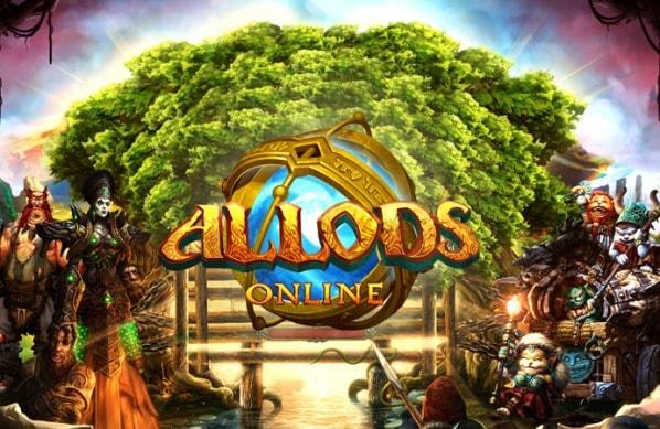 Аллоды Онлайн: фармим золото и монеты
