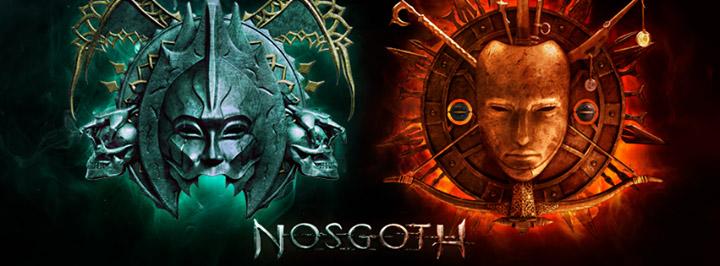Nosgoth: обзор классов
