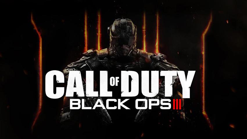 Бета-тест Call of Duty: Black Ops III