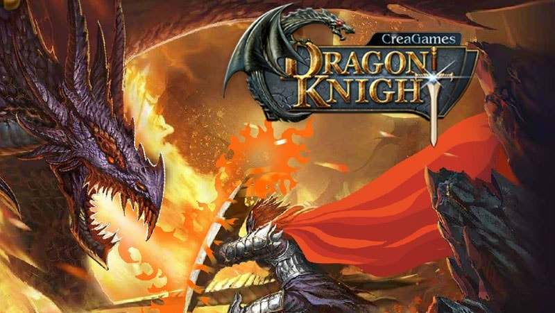 Dragon Knight обзор игры