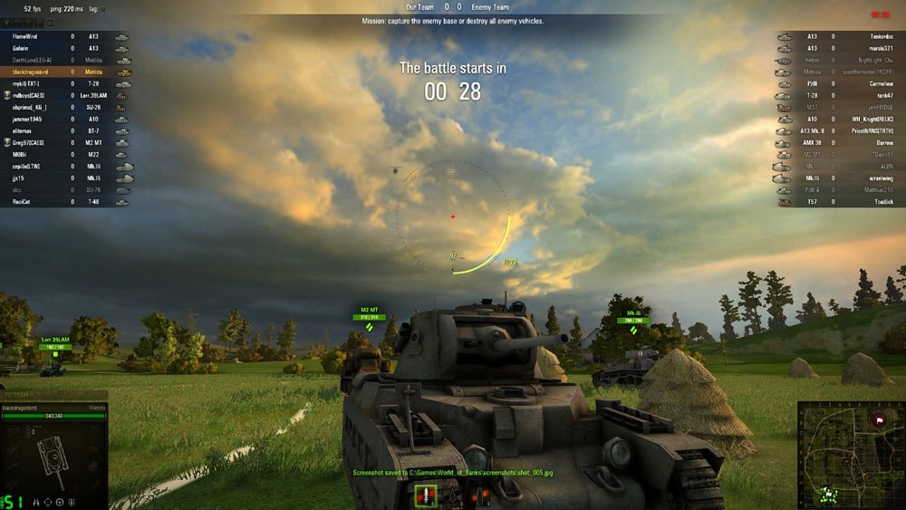 танк один игры