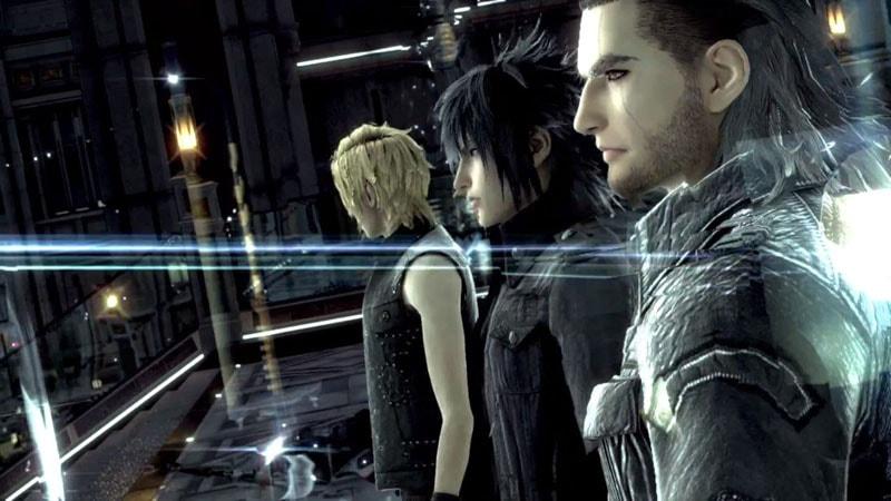 Мировой релиз Final Fantasy 15