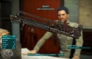 Читы и коды на оружие в Fallout 4