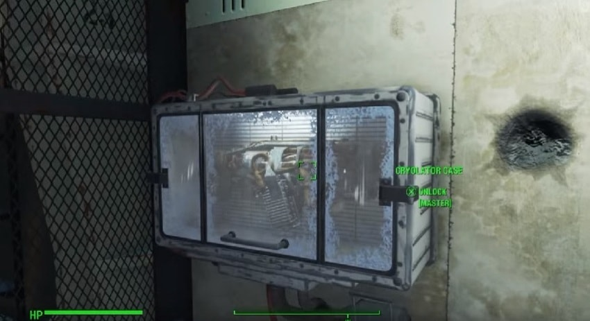 Криолятор в Fallout 4-2