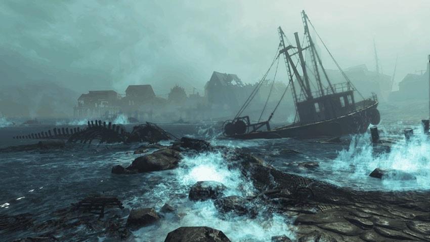 Дополнения Fallout 4-2