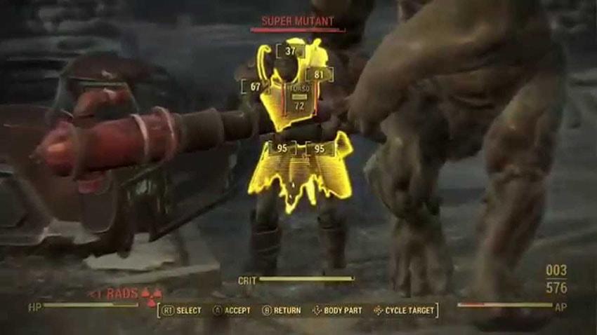 Форт Стронг в Fallout 4-2»