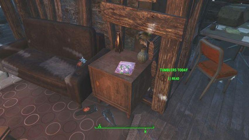 Кайф сити в Fallout 4-2