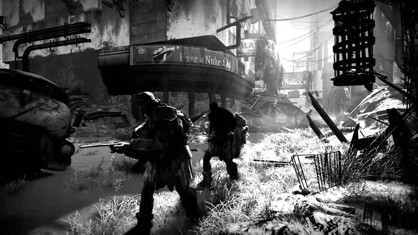 Концовка за Минитменов в Fallout 4-2