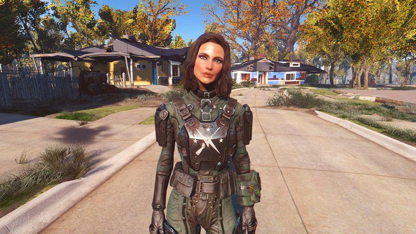 Лучшая боевая броня в Fallout 4-2