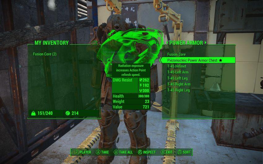 Прохождение лаборатория «Кембридж Полимер» Fallout 4-2
