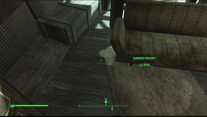 Расследование в Fallout 4-2