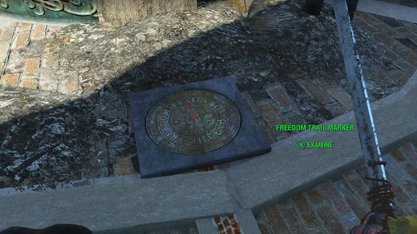 Следовать по Пути свободы в Fallout 4-2