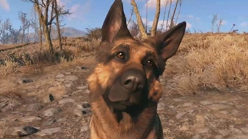 Спутники список в Fallout 4-2