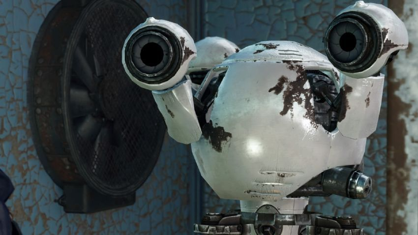 Спутники список в Fallout 4-3