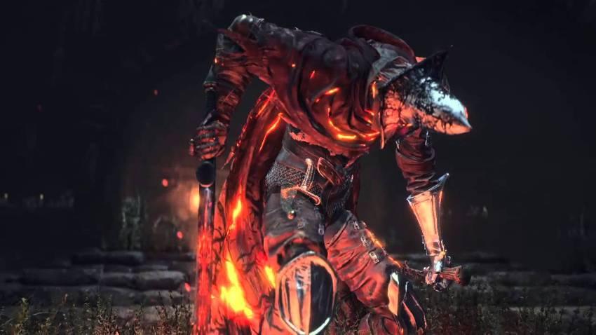 Dark Souls 3 боссы-2