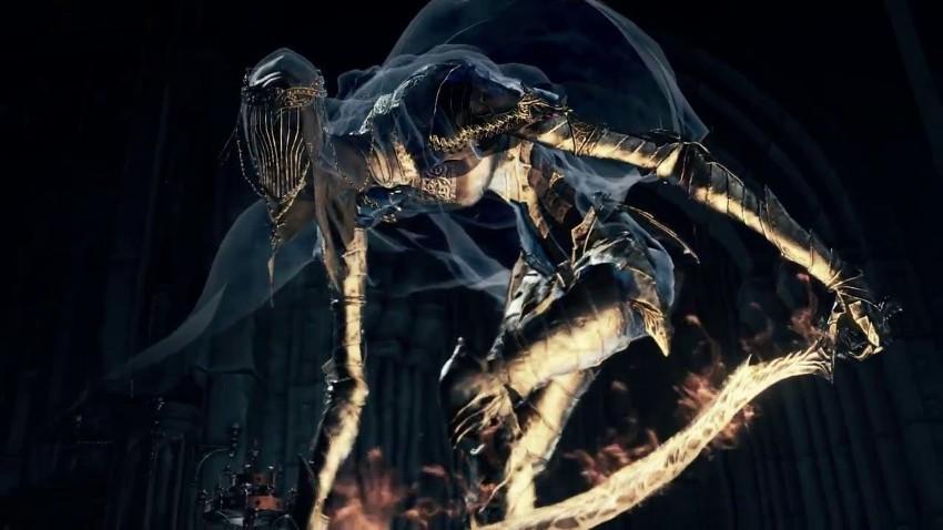 Dark Souls 3 боссы-3