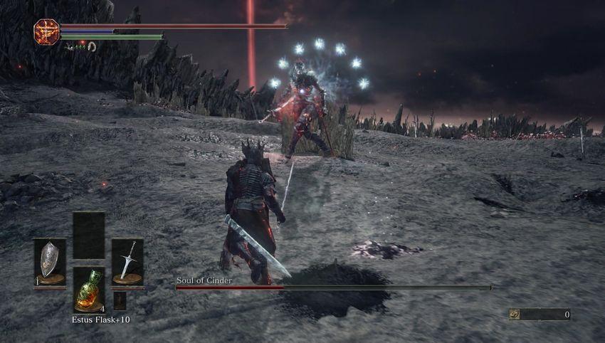 Dark Souls 3 боссы-5