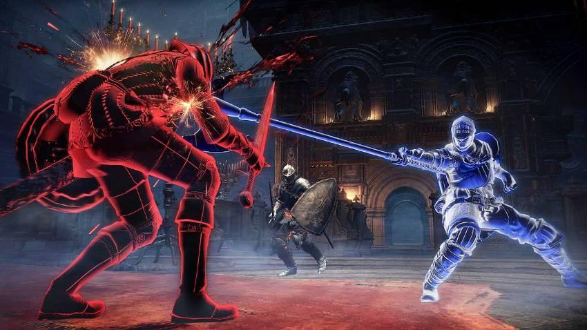 Dark Souls 3 ковенанты-2