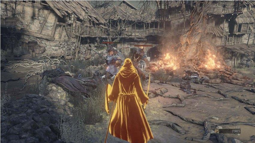 Dark Souls 3 ковенанты-1