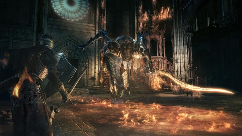 Dark Souls 3 гайд по классам-1