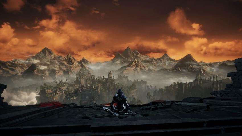 Dark Souls 3 ковенант мародеров-1