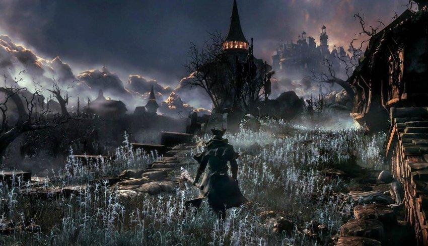 Рецензия Dark Souls 3-1
