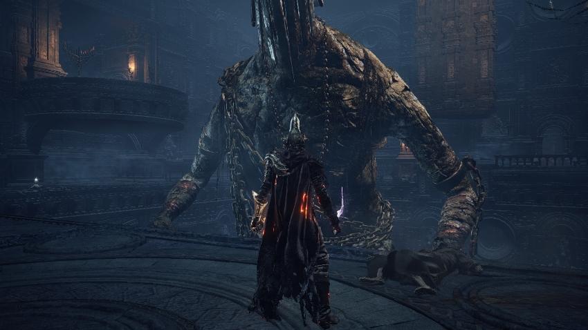 Dark Souls 3 wiki-2