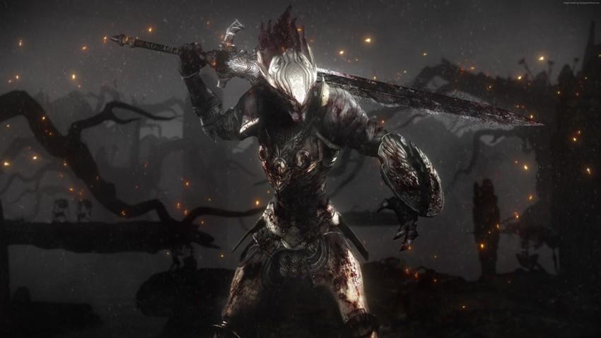Dark Souls 3 лор-1