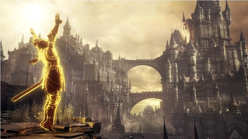 Dark Souls 3 советы новичкам по прохождению-1