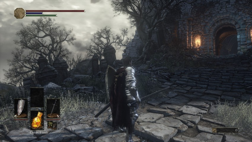 Dark Souls 3 советы новичкам по прохождению-2