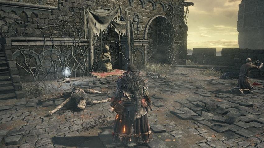 Dark Souls 3 советы новичкам по прохождению-3