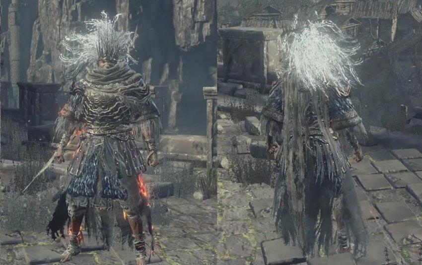 Все сеты брони в Dark Souls 3-3