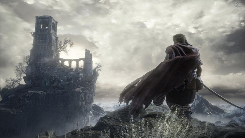 Не запускается Dark Souls 3-1