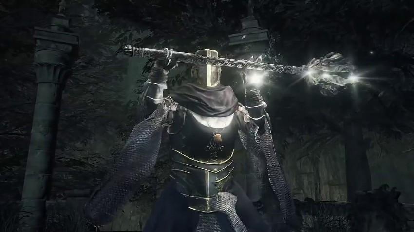 Оружие в Dark Souls 3-2