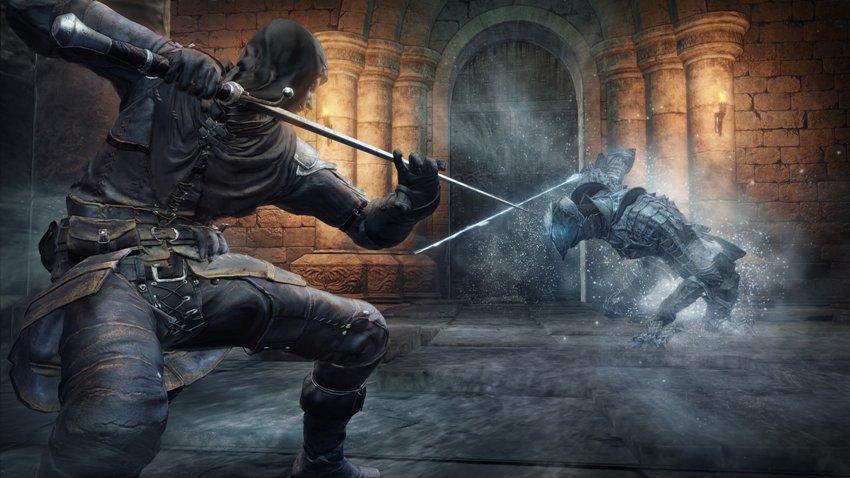 Коды и читы Dark Souls 3-2