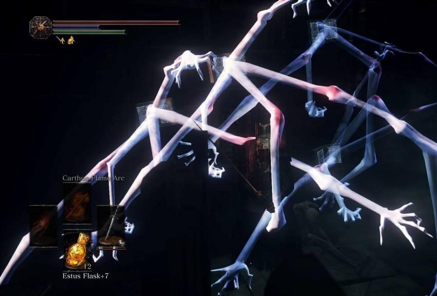 Dark Souls 3 великий архив-4