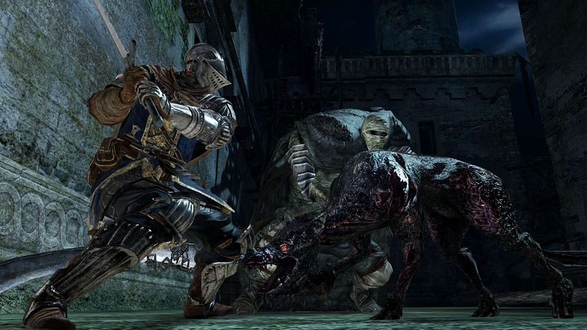 Dark Souls 3 DLC-2