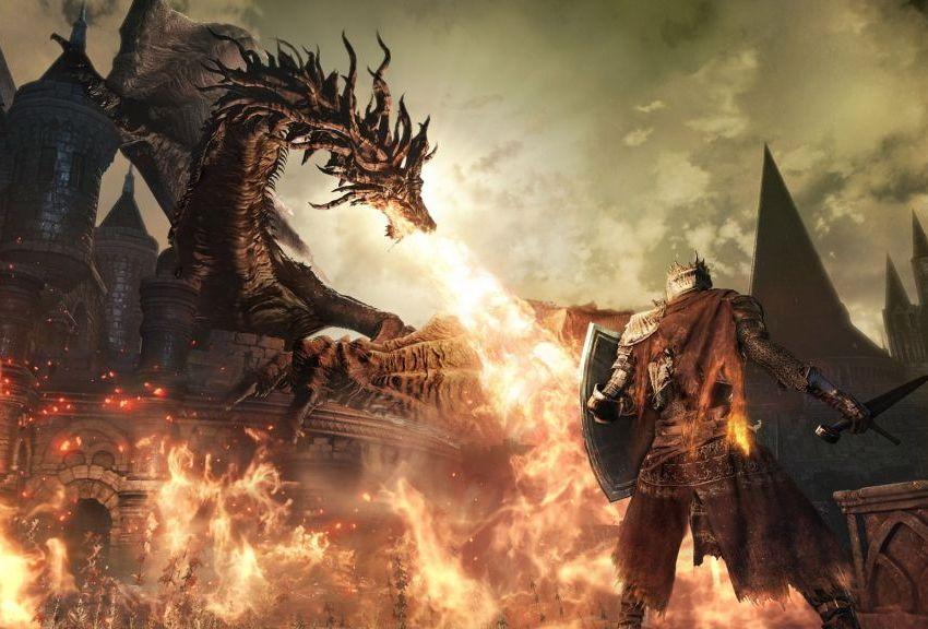 Dark Souls 3 достижения-2