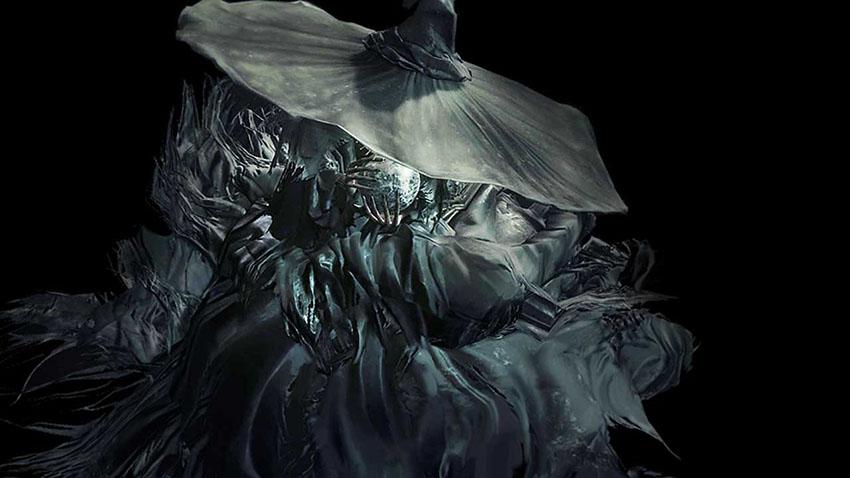 Dark Souls 3 маг-2