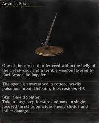 Dark Souls 3 оружие из душ-2