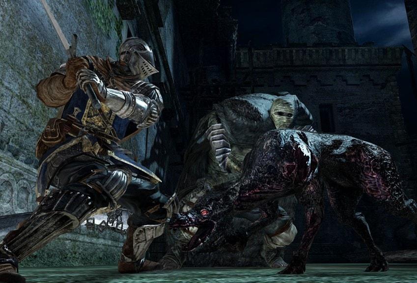 Dark Souls 3 самоцветы-2
