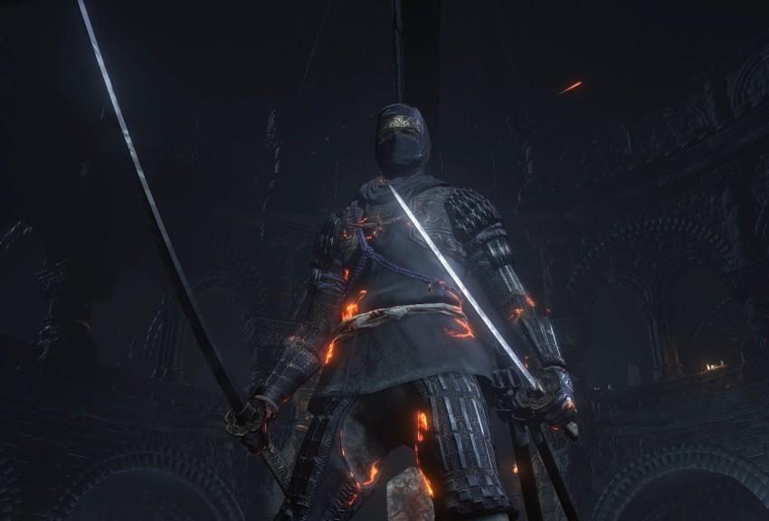 Dark Souls 3 сеты-3
