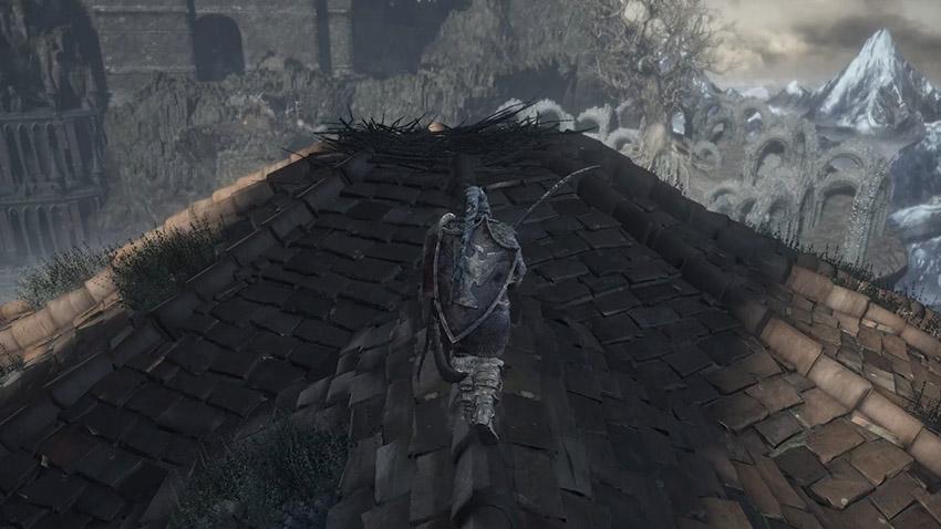 Dark Souls 3 Снаггли-2