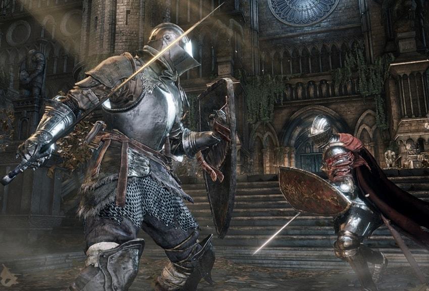 Как играть по сети в Dark Souls 3-2