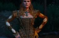 Княгиня Кровь и Вино Ведьмак 3