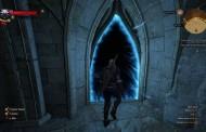 Порталы Кровь и Вино Ведьмак 3