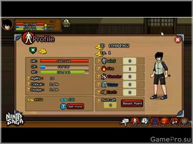 game-ninja-pro-saga-5-su