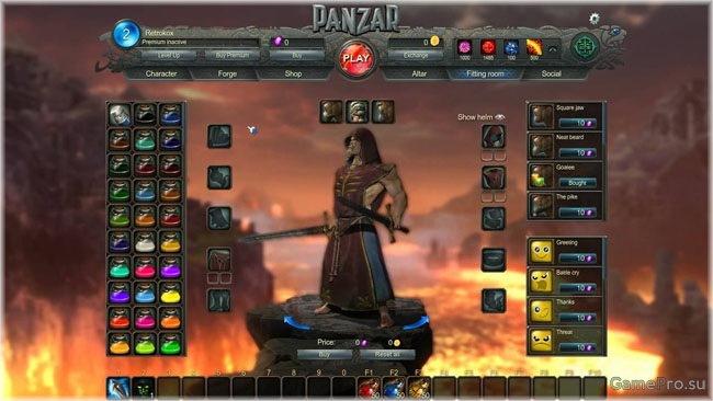 game-panzar-pro-5-su