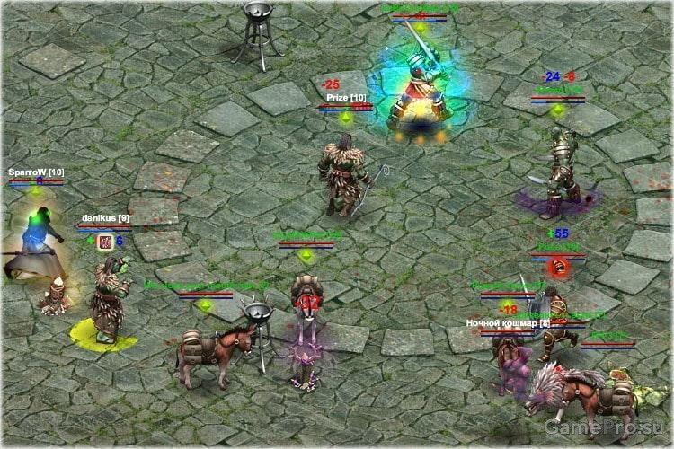 game-razdor-3-pro-su